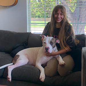 Jenna - Santa Monica Dog Walkers - Los Angeles Pet Care