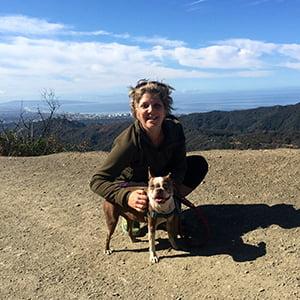 Kat - Santa Monica Dog Walkers - Los Angeles Pet Care