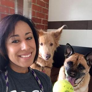 Monique - Santa Monica Dog Walkers - Los Angeles Pet Care